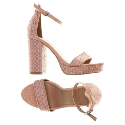 Topshop Damen Sandale pink, DE 37 pink