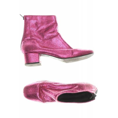 Topshop Damen Stiefelette pink, DE 37 pink