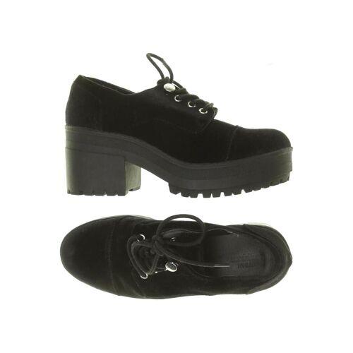Urban Outfitters Damen Pumps schwarz, DE 36 schwarz