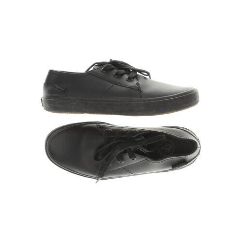 VOLCOM Damen Sneakers schwarz, DE 35.5 schwarz