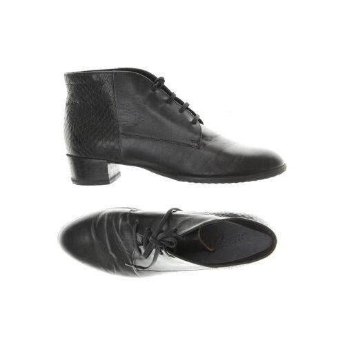 Vabeene Damen Stiefelette schwarz, DE 40 schwarz