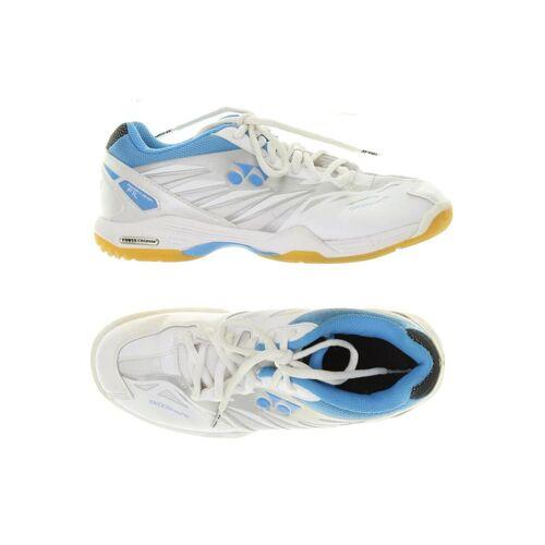 YONEX Damen Sneakers weiß, DE 36 weiß