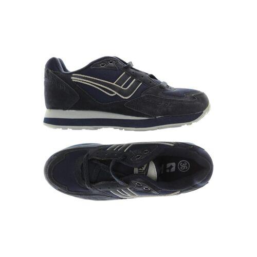 killtec Damen Sneakers blau, UK 3.5 blau