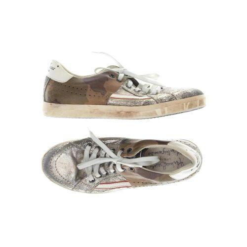primabase Damen Sneakers braun, DE 40 braun