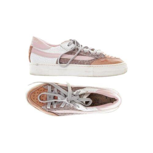 primabase Damen Sneakers braun, DE 36 braun