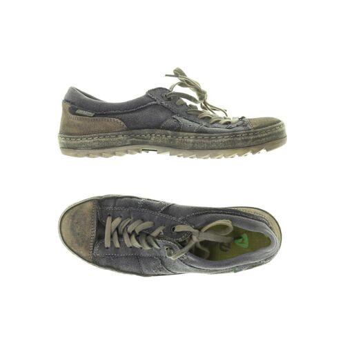 snipe Damen Sneakers blau, DE 37 blau