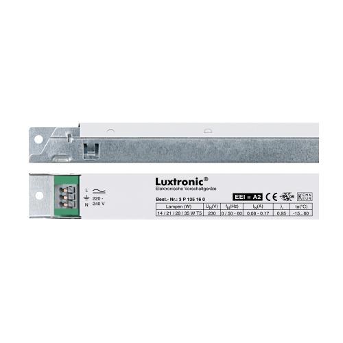Hadler GmbH HADLER Luxtronic EVG Linear III 14W-35W