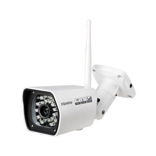 Zipato Smart Home Außen IP-Kamera IP66 WLAN