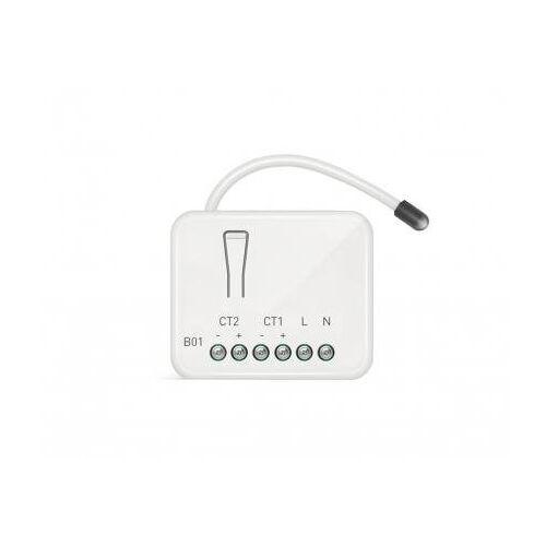 Zipato Smart Home Funk Energieverbrauchsmessgerät
