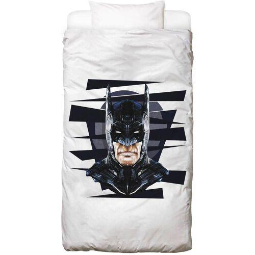 """JUNIQE Kinderbettwäsche Batman """"Dark Knight"""" von JUNIQE"""
