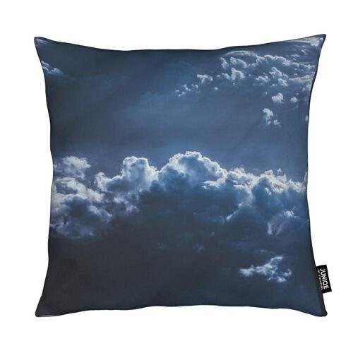 """JUNIQE Deko Kissen Himmel & Wolken """"The Ray"""" von JUNIQE"""