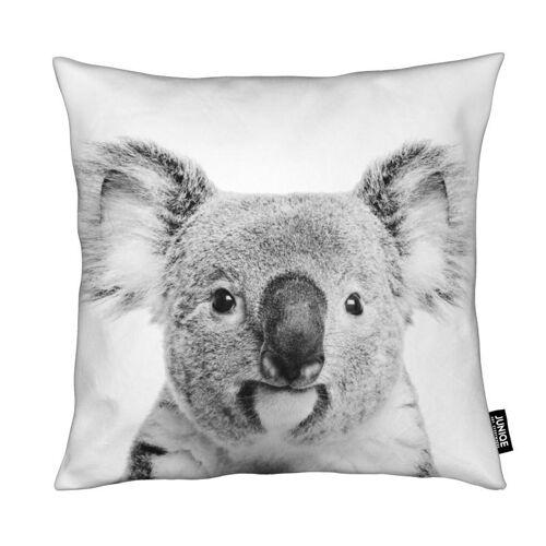 """JUNIQE Deko Kissen Koalas """"Koala Classic"""" von JUNIQE"""