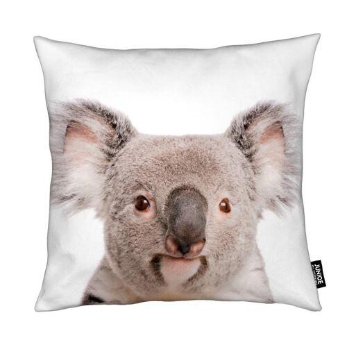 """JUNIQE Deko Kissen Koalas """"Koala"""" von JUNIQE"""