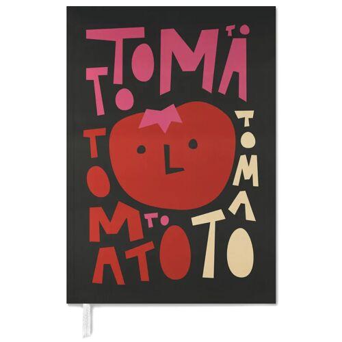 "JUNIQE Terminplaner 2021 Tomaten ""Tomato Tomato"" von JUNIQE"