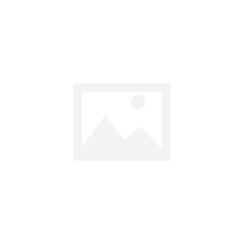 NKD Damen-Mantel in Veloursleder-Optik light-blue M