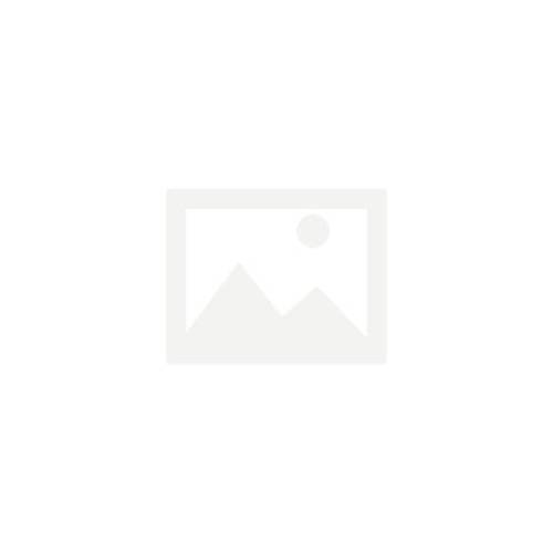 NKD Damen-Mantel in Veloursleder-Optik light-blue S