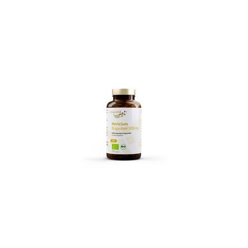 Vita-World GmbH Hericium Biopulver 500 mg (120 Kps)