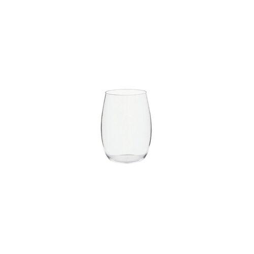 Gimex Wasserglas blow klar 2-er Set