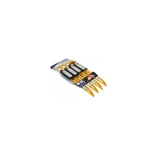 UCO Zelthering mit LED 23 cm 4 Stück