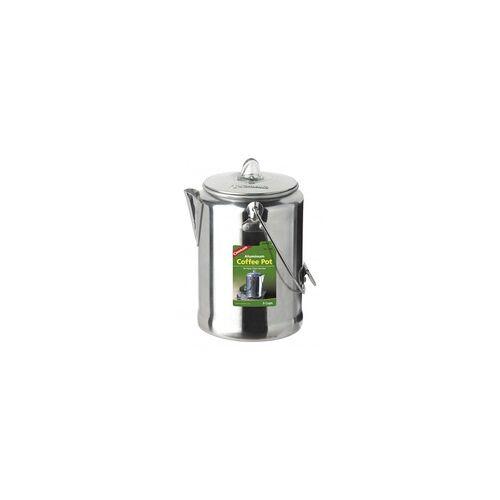 Coghlans Aluminium Percolator-Kaffee-Kanne 9 Tassen