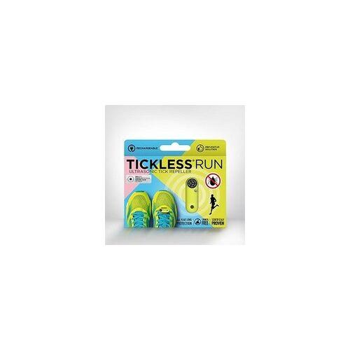 Zubehör TickLess TickLess RUN - Neongrün