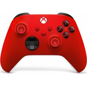 Microsoft Xbox Wireless Controller - Pulse Red, Gaming Controller