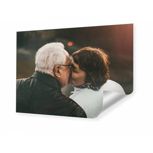 Foto auf Künstlerpapier im Format 64 x 36 cm