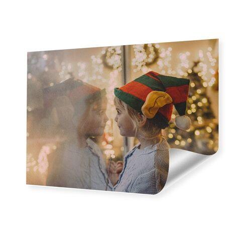 Fotodruck auf hochwertiges Papier im Format 90 x 70 cm