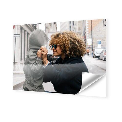 Fotofolie im Format 80 x 60 cm