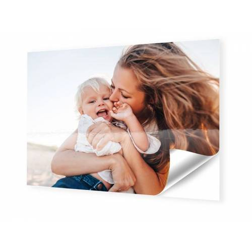 Fotofolie im Format 160 x 120 cm