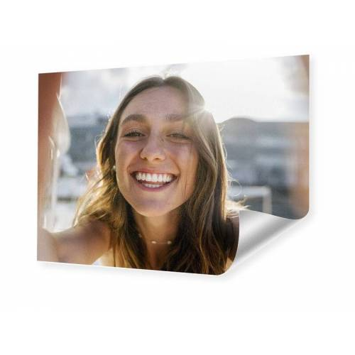 Fotodruck auf hochwertiges Papier im Format 100 x 70 cm