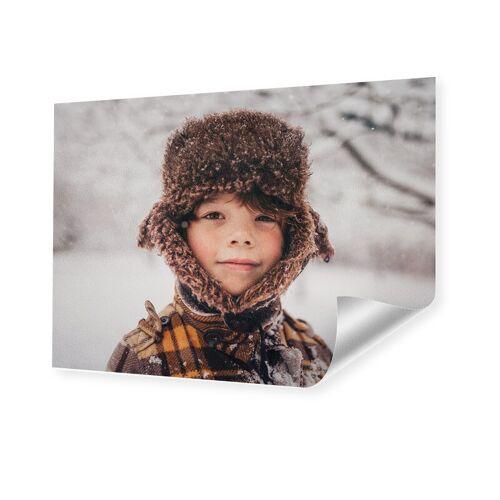 Fotodruck auf hochwertiges Papier im Format 91 x 61 cm