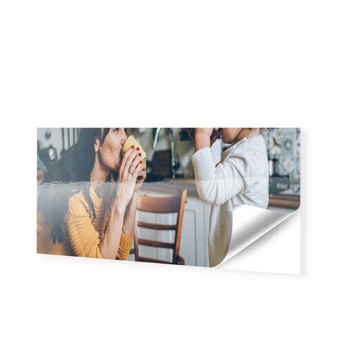 Fotos auf Folie als Panorama im Format 150 x 50 cm