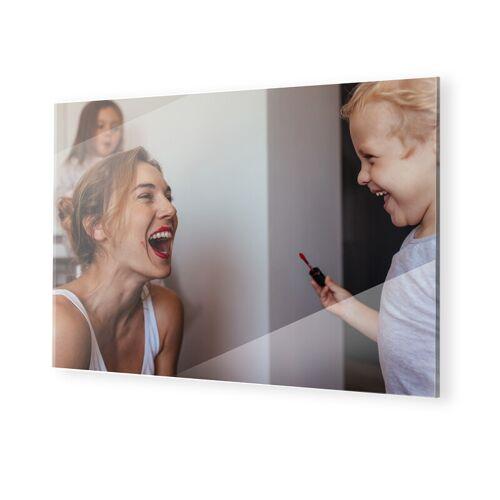 Plexiglas Bild im Format 128 x 72 cm