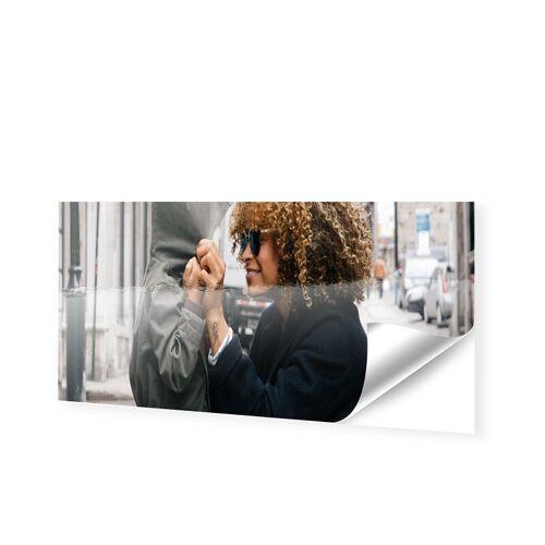 Fotos auf Folie als Panorama im Format 180 x 60 cm
