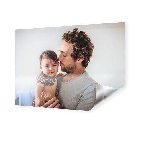 Backlit im Format 100 x 75 cm