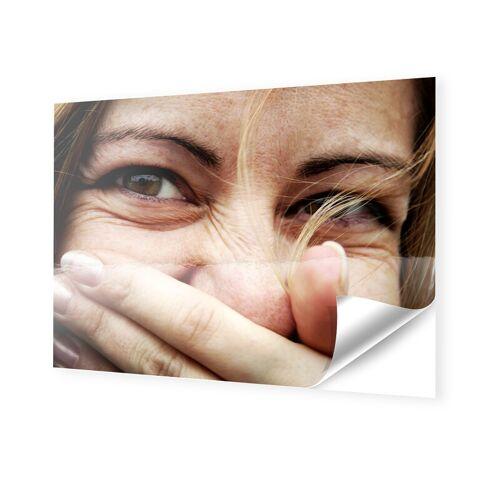 Foto auf Klebefolie im Format 50 x 40 cm