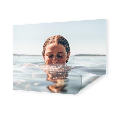 Backlit im Format 160 x 120 cm