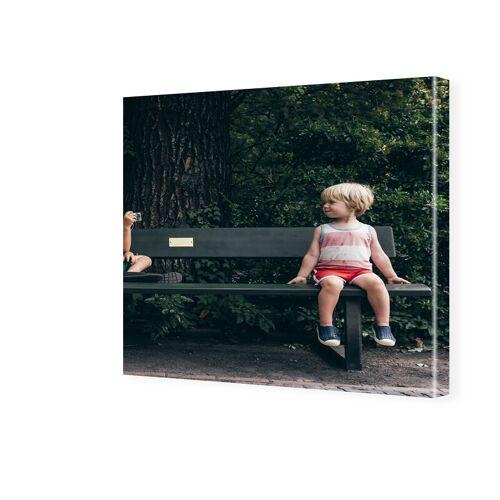 Fotos auf Leinwand quadratisch im Format 60 x 60 cm