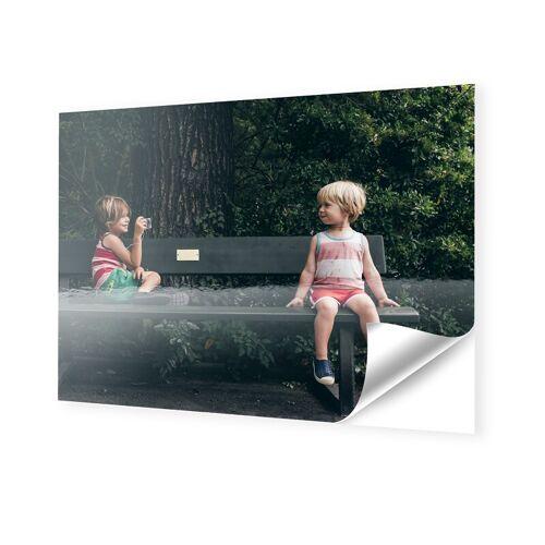 Klebefolie im Format 160 x 90 cm