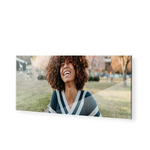 Acrylbilder als Panorama im Format 80 x 20 cm