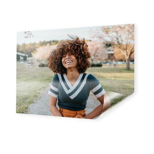 Backlit im Format 40 x 30 cm