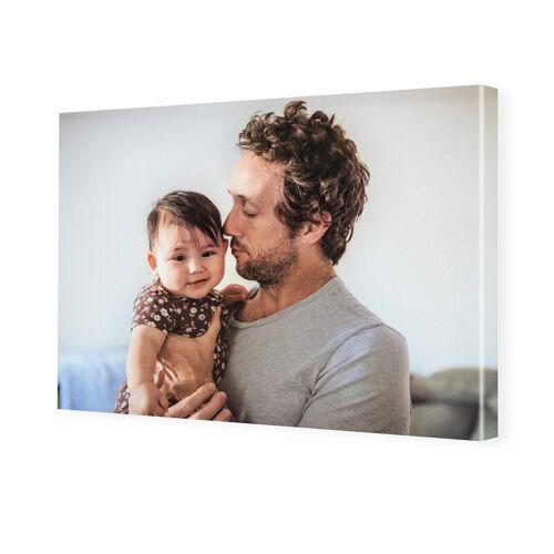 Leinwandfotos im Format 140 x 105 cm