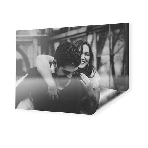 Backlit Folie im Format 15 x 10 cm