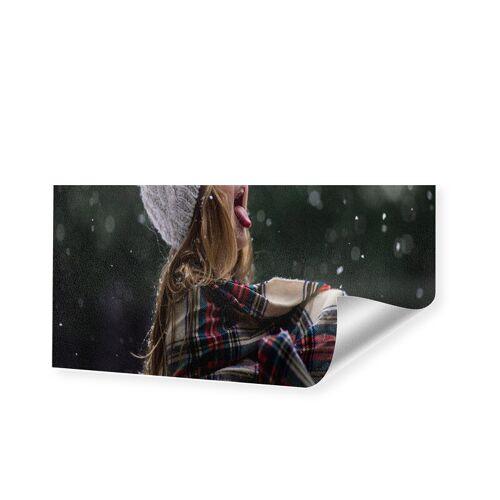 Giclée Druck als Panorama im Format 60 x 20 cm