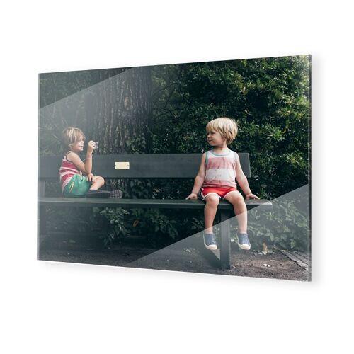 Plexiglas Bild im Format 112 x 63 cm
