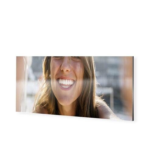 Panoramabilder als Panorama im Format 90 x 30 cm