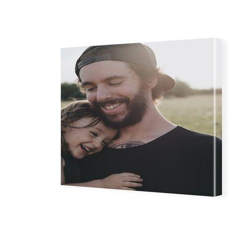 Fotos auf Leinwand quadratisch im Format 80 x 80 cm