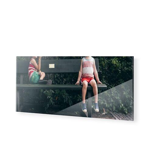 Acrylbilder als Panorama im Format 180 x 45 cm