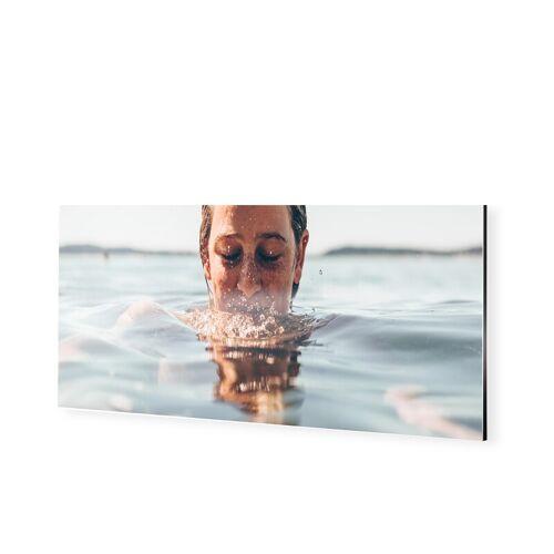 Panoramabilder als Panorama im Format 60 x 20 cm